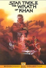 Star Trek II: The Wrath of Khan (1982) first entered on 26 April 1996