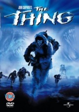 The Thing (1982) moved from 165. to 164.