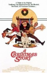 A Christmas Story (1983) moved from 244. to 240.
