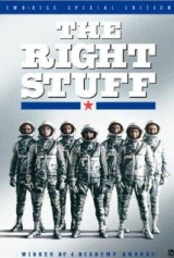 The Right Stuff (1983) moved from 200. to 203.