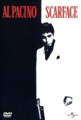 Scarface (1983) moved from 107. to 106.
