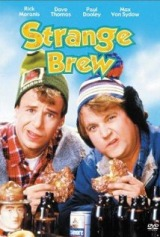Strange Brew (1983) first entered on 19 December 1996