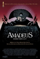 Amadeus (1984) moved from 85. to 86.