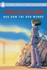 Kaze no tani no Naushika (1984) a.k.a Nausicaä of the Valley of the Wind