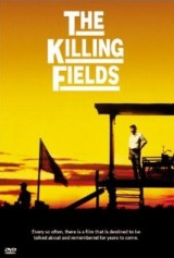 The Killing Fields (1984) first entered on 26 April 1996