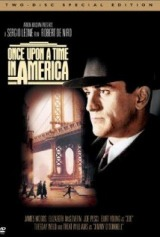 Once Upon a Time in America (1984) moved from 102. to 101.