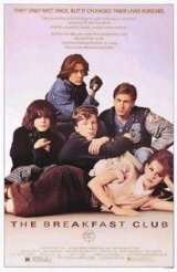 The Breakfast Club (1985) first entered on 19 December 1996