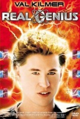 Real Genius (1985) first entered on 26 April 1996