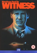 Witness (1985) moved from 190. to 173.