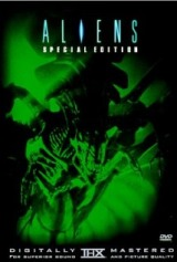 Aliens (1986) first entered on 26 April 1996
