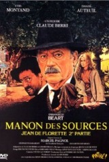 Manon des sources (1986) first entered on 26 April 1996