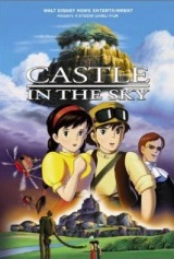 Tenkû no shiro Rapyuta (1986) a.k.a Castle in the Sky