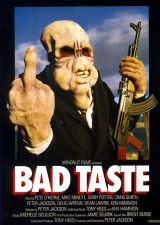Bad Taste (1987) first entered on 19 December 1996
