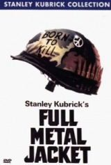 Full Metal Jacket (1987) moved from 93. to 94.