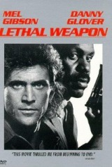 Lethal Weapon (1987) first entered on 20 August 1998