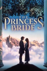 The Princess Bride (1987) moved from 114. to 115.