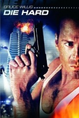Die Hard (1988) moved from 121. to 122.