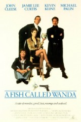 A Fish Called Wanda (1988) first entered on 26 April 1996