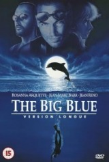 Le Grand bleu (1988) a.k.a The Big Blue