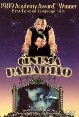 Nuovo cinema Paradiso (1988) moved from 105. to 103.