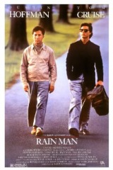 Rain Man (1988) first entered on 26 April 1996