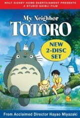 Tonari no Totoro (1988) first entered on 24 March 2005