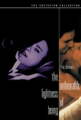 The Unbearable Lightness of Being (1988) first entered on 26 April 1996