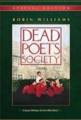 Dead Poets Society (1989) moved from 224. to 225.