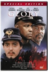 Glory (1989) first entered on 26 April 1996