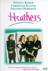 Heathers (1988) first entered on 26 April 1996