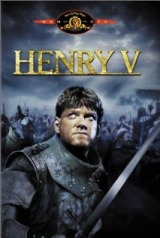 Henry V (1989) first entered on 26 April 1996