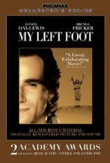 My Left Foot: The Story of Christy Brown (1989) first entered on 26 April 1996