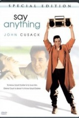 Say Anything... (1989) first entered on 1 March 1998