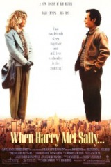 When Harry Met Sally... (1989) first entered on 26 April 1996