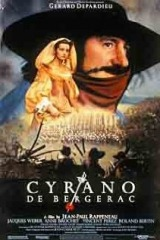 Cyrano de Bergerac (1990) first entered on 26 April 1996