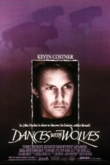 Dances with Wolves (1990) first entered on 26 April 1996