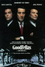 Goodfellas (1990) first entered on 26 April 1996