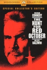 The Hunt for Red October (1990) moved from 233. to 219.