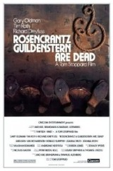 Rosencrantz and Guildenstern Are Dead (1990) first entered on 26 April 1996
