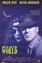 Bis ans Ende der Welt (1991) first entered on 19 December 1996