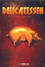 Delicatessen (1991) first entered on 26 April 1996