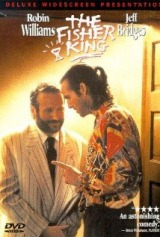 The Fisher King (1991) first entered on 26 April 1996