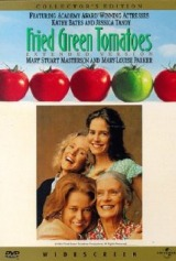 Fried Green Tomatoes at the Whistle Stop Cafe (1991) first entered on 26 April 1996