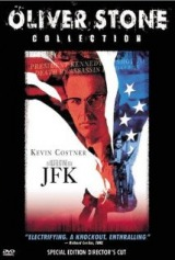 JFK (1991) first entered on 20 August 1998