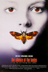 The Silence of the Lambs (1991) moved from 24. to 23.