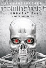 Terminator 2: Judgment Day (1991) first entered on 26 April 1996