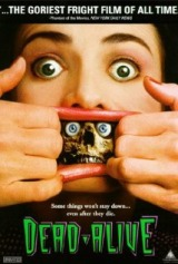 Braindead (1992) first entered on 26 April 1996