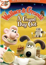 A Grand Day Out (1989) first entered on 19 December 1996