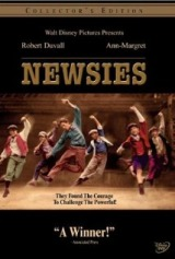 Newsies (1992) first entered on 2 April 1997