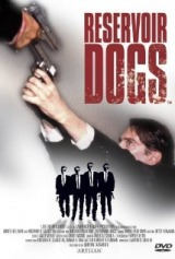 Reservoir Dogs (1992) moved from 62. to 64.